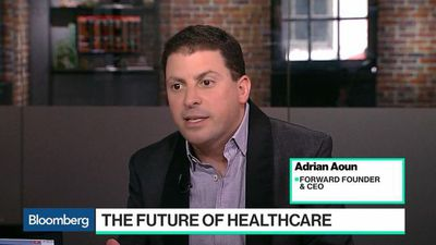 Bloomberg Technology - How Forward Is Reshaping the Doctor's Office of the Future