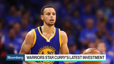 Bloomberg Technology - Steph Curry Bets on Toronto Startup SnapTravel