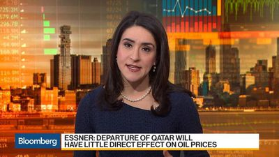 Bloomberg Daybreak: Australia - Saudi Really Needs Oil Deal, Russia Doesn't Quite as Much, Nasdaq's Essner Says