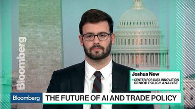 Bloomberg Technology - Why Big Tech Is Worried About Trump's Trade Policies