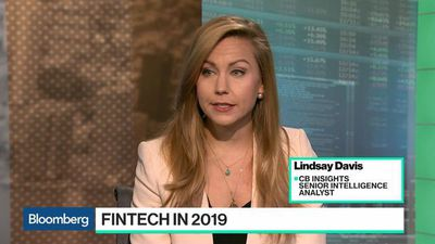Bloomberg Technology - Here's What's in Store for Fintech in 2019