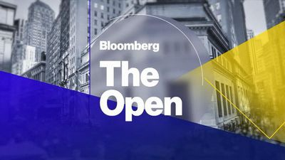 'Bloomberg Markets: The Open' Full Show (12/07/2018)