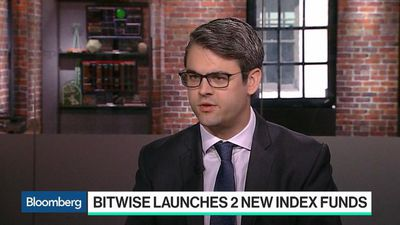 Bloomberg Technology - Bitwise CEO Sees a Lot of Reasons to Be Optimistic About Cryptos