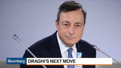 'Bloomberg Real Yield' Roundup: ECB Has 'Boxed Itself' In
