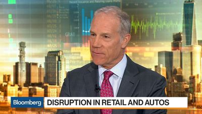 Things Are Looking Up for Retail This Holiday Season, PJT's Coleman Says
