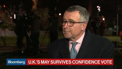 U.K. Needs a New Prime Minister, Conservative Parliament Member Jenkin Says