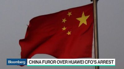 Bloomberg Technology - Why China Might Delay 'Made in China 2025' Initiative