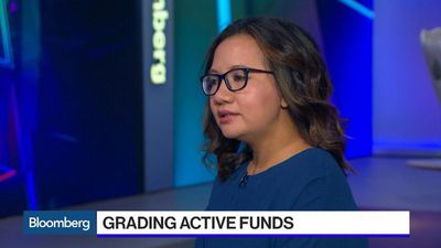 S&P's Soe Says Volatility Hurts Active Managers