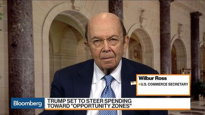 Bloomberg Markets: European Close - Sec. Ross on Enterprise Zones, Space, China Trade