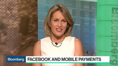 Bloomberg Technology - Why Facebook, PayPal a 'Match Made in Heaven'