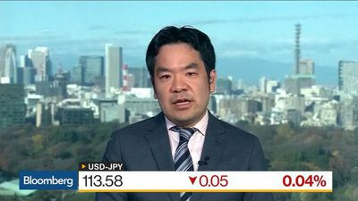 Bloomberg Daybreak: Asia - BofAML's Yamada Remains Bearish on Japan Equities Heading Into 2019