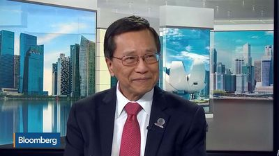 Bloomberg Markets: Asia - Cruise Business in Asia Is Booming, Says Genting CEO