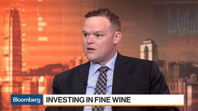 Bloomberg Markets: Asia - Demand in the Wine Market Is Steadily Rising, Says Madison Fine Wine Auction CEO