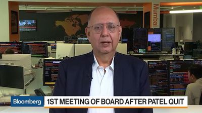 Bloomberg Markets: Asia - Drop in Oil Stopped Indian Markets From Falling Down, Says Advani Group President