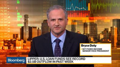 Bloomberg Daybreak: Australia - Sit Fixed Income's Doty Doesn't See a Recession in the U.S. Any Time Soon