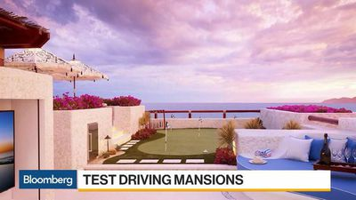 Bloomberg Daybreak: Americas - Timeshare Tactics Used to Entice Buyers to Multimillion-Dollar Mansions