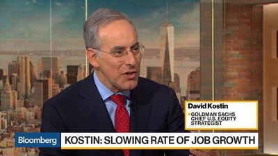 Bloomberg Daybreak: Americas - Goldman's Kostin Sees S&P 500 Climbing Towards 3,000 in 2019