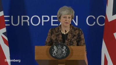 May Sees Chance of Further Clarification on Brexit Deal