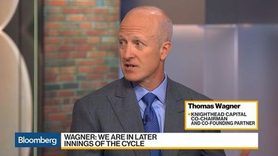 Bloomberg Daybreak: Americas - Wagner Sees Recession Triggering Marketwide Distressed Debt Opportunity