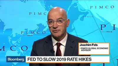 Bloomberg Markets - Pimco Warns U.S. Resynchronizing on Downside With Global Economies