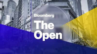 'Bloomberg Markets: The Open' Full Show (12/14/2018)