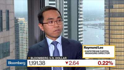 Bloomberg Daybreak: Australia - Yuan May Continue to Stabilize Throughout Most of 2019, Kapstream Says