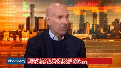 Bloomberg Daybreak: Australia - Former U.S. Official Doesn't See Trade Deal With China During Truce