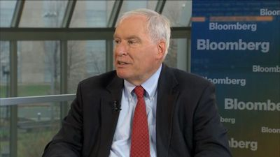 Bloomberg Markets - Fed's Rosengren Says Market Volatility May Not Have Much Impact on Economy