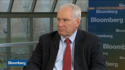 Bloomberg Markets - Rosengren Says Fed Patience Means Being Consistent With Dual Mandate