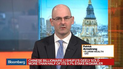 Bloomberg Markets: European Open - Seeing Best Value in Emerging Market Equities, Says Plurimi Wealth's Armstrong
