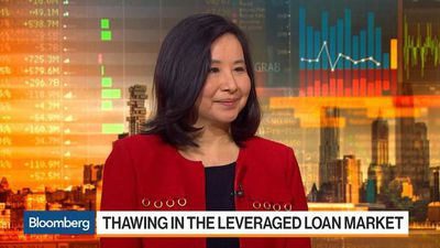 Bloomberg Markets - Leveraged Loan Market Shows Signs of Thawing