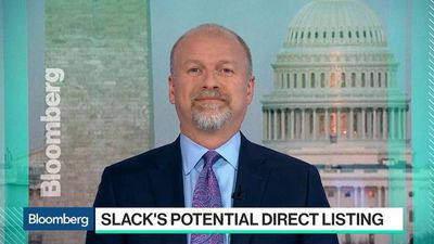 Bloomberg Technology - VC Perspective on the U.S. Gov't Shutdown
