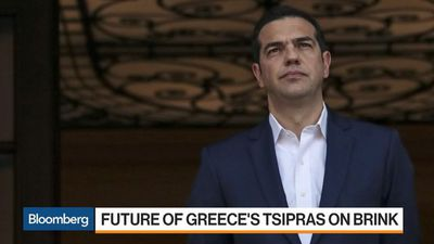 Bloomberg Markets: European Open - Greece's New-Found Stability Put to Test With Tsipras on Brink