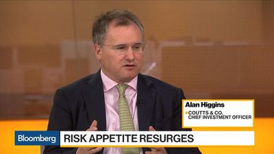 Bloomberg Daybreak: Europe - Coutts CIO Says Buy Dips Amid `Low Probability' of U.S. Recession