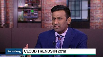 Bloomberg Technology - Slack Is the 'Unicorn's Unicorn,' Gainsight CEO Mehta Says
