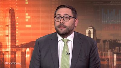 Bloomberg Markets: Asia - UBS's Schnider Sees Higher Commodity Prices in 2019