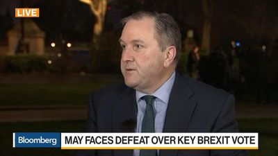 Bloomberg Daybreak: Europe - Brexit Deal Is a Good Deal, Says U.K. Conservative Hoare