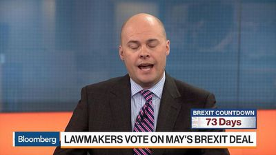 Bloomberg Markets: European Open - Lawmakers Should Reject Brexit Deal, Says Peter Hargreaves