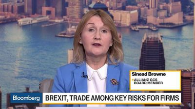 Bloomberg Daybreak: Asia - Supply Chain, Cyber Threats Among Key Risks for Businesses in 2019