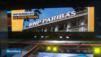 Bloomberg Daybreak: Americas - BNP Said to Lose $80M on SPX-Linked Derivatives Trade
