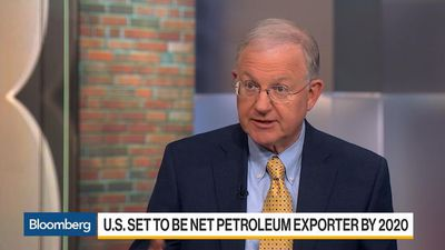 Bloomberg Daybreak: Americas - Petrie on U.S. Oil Output Forecast