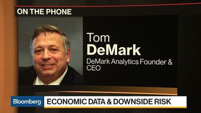 Market Will Take Time to Reach October Highs, Says Analyst DeMark