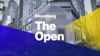 'Bloomberg Markets: The Open' Full Show (01/16/2019)