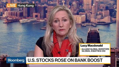 Bloomberg Daybreak: Asia - Market Volatility to Remain Quite High, Allianz Global's MacDonald Says