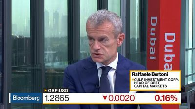 Don't See Upside for Gilts, Gulf Investment's Bertoni Says