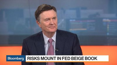Bloomberg Markets: European Open - Lockhart: The Fed Is Not the Handmaiden of the Markets