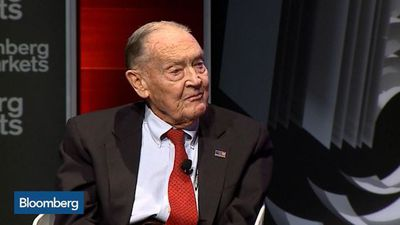 Bogle, Asness on Active Versus Passive Investing