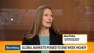 Bloomberg Daybreak: Europe - Markets Seem to Be Driving Policy Makers, Says Rabobank's Foley