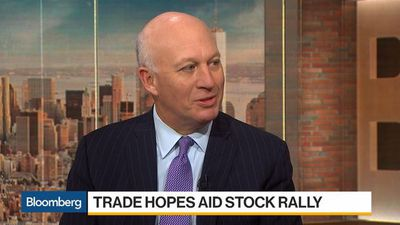 Bloomberg Daybreak: Americas - Will China's Economy Push a U.S. Trade Deal?