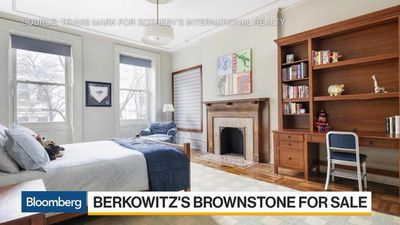 Bloomberg Daybreak: Americas - Fund Manager David Berkowitz Is Selling His $23M Brownstone